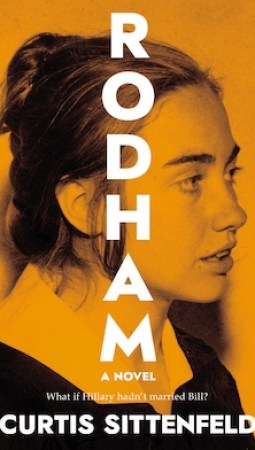 Book review: Rodham by Curtis Sittenfeld