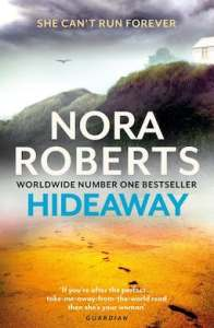 Hideaway by Nora Roberts