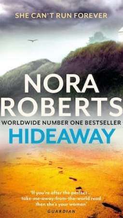Book review: Hideaway by Nora Roberts