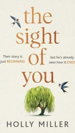 Book review: The Sight of You by Holly Miller