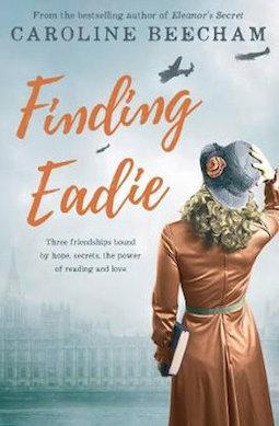 Book review: Finding Eadie by Caroline Beecham