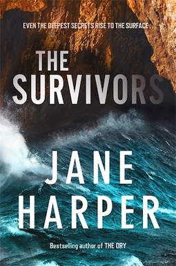 Book review: The Survivors by Jane Harper
