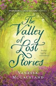 The Valley of Lost Stories by Vanessa McCausland
