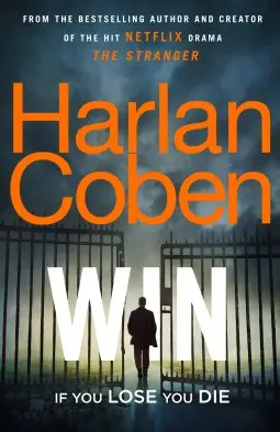 Book review: Win by Harlan Coben
