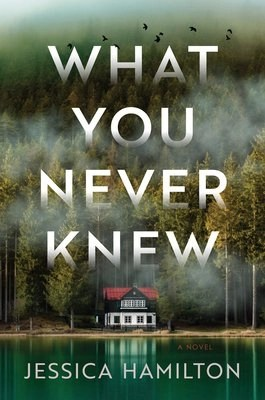 Book review: What You Never Knew by Jessica Hamilton