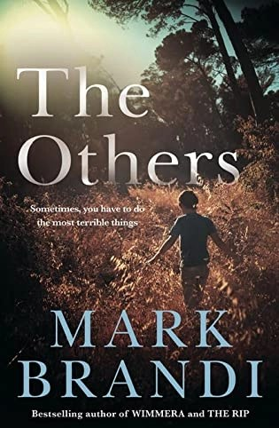 Book review: The Others by Mark Brandi