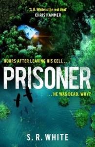Prisoner by SR White