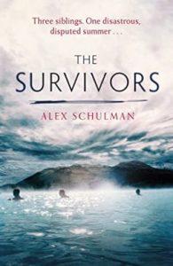 the survivors by alex schulman