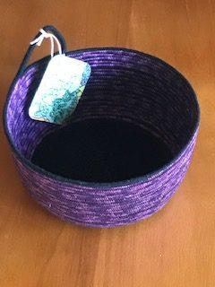 Pretty in Purple  *sold