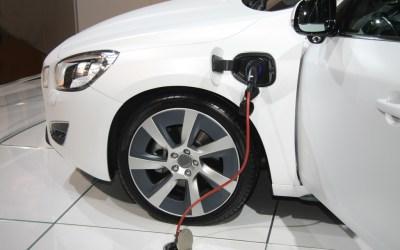 Laadpaal elektrische auto