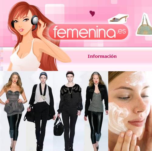 Blog-Femenina