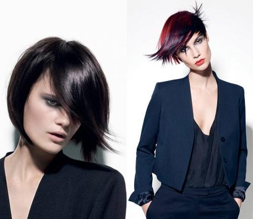 Nuestra belleza-cortes de pelo