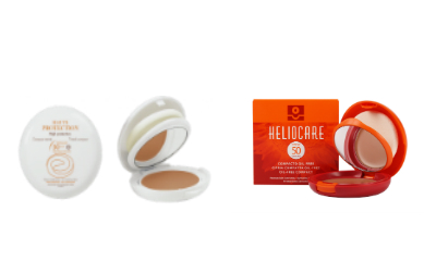 maquillajes solares