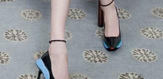 zapato o zapatilla por Dior