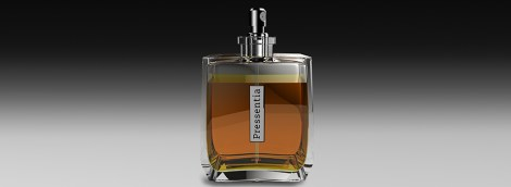 pressentia perfumes a medida