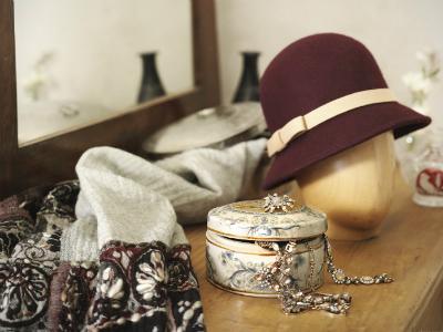 sombrero esfera