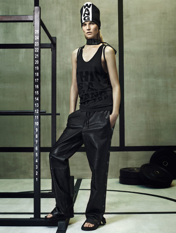 wang for Hm
