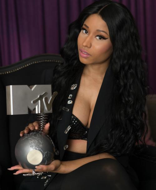 MTV EMA mejores looks