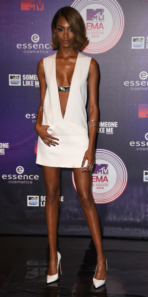jourdan dunn mtv 1
