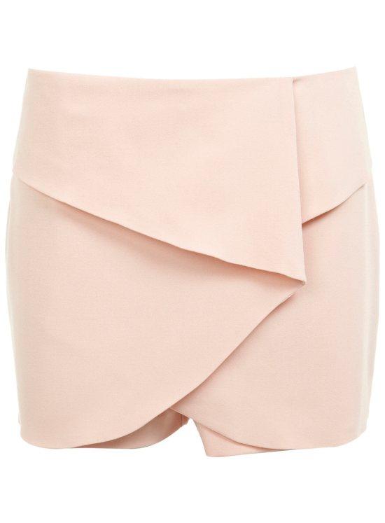 falda pantalón origami miss selfridge