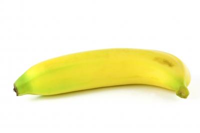 Plátano: piel radiante