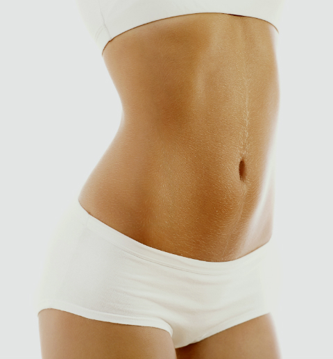 gimnasia hipopresiva vientre plano