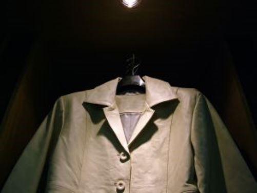 usar un  blazer
