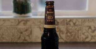Brand Dubbelbock review