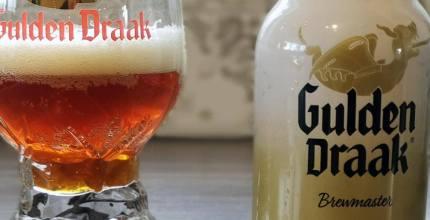 Gulden Draak Brewmaster review