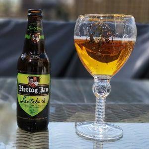 Hertog-Jan Lentebock