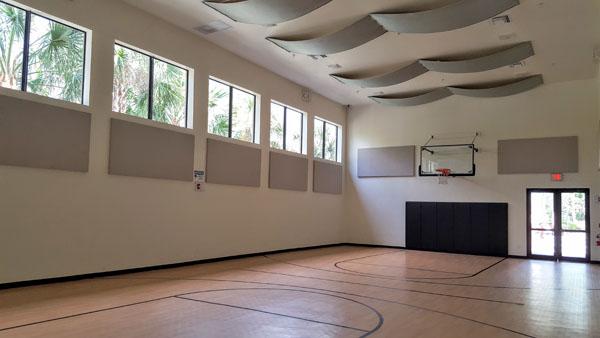 Marbella Lakes Indoor Sports Complex