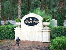 Bears Paw Naples Fl Private Golf Community