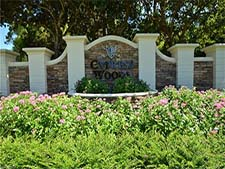 Cypress Woods Naples Fl Bundled Golf Community
