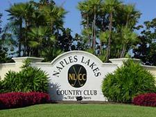 Naples Lakes Naples Fl Bundled Golf Community