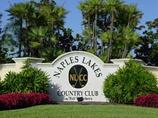 Naples Lakes Naples Fl Bundled Golf Community