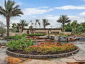 Banyan Woods Naples Florida