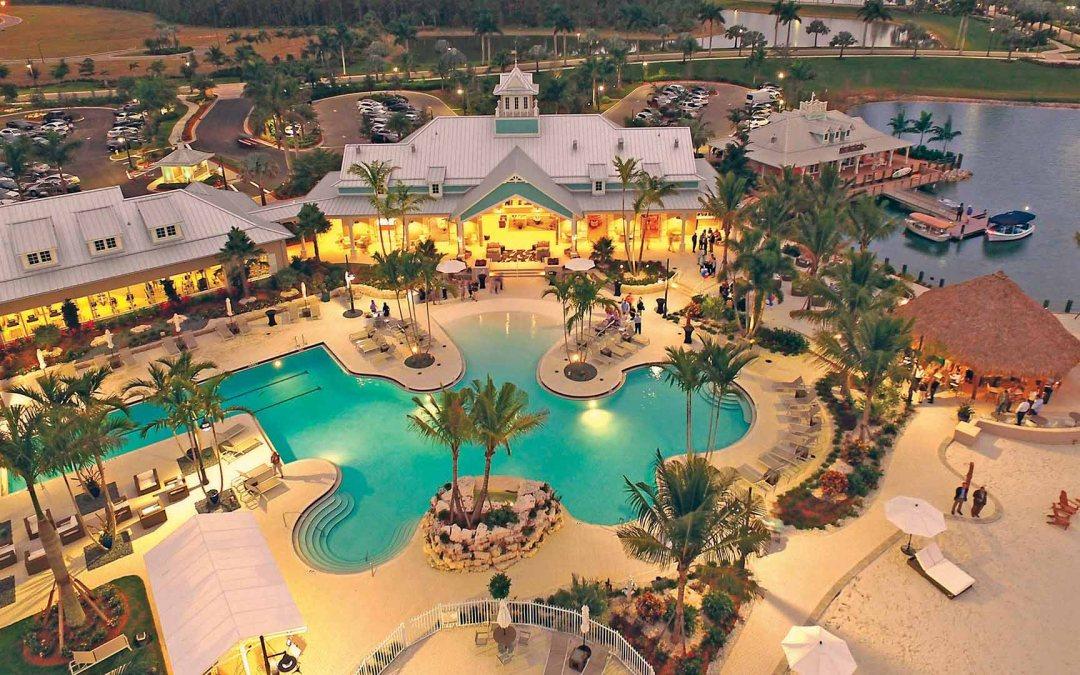 Naples Reserve Resort Lifestyle Community