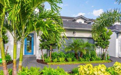 Vanderbilt Reserve Luxury Townhome Community