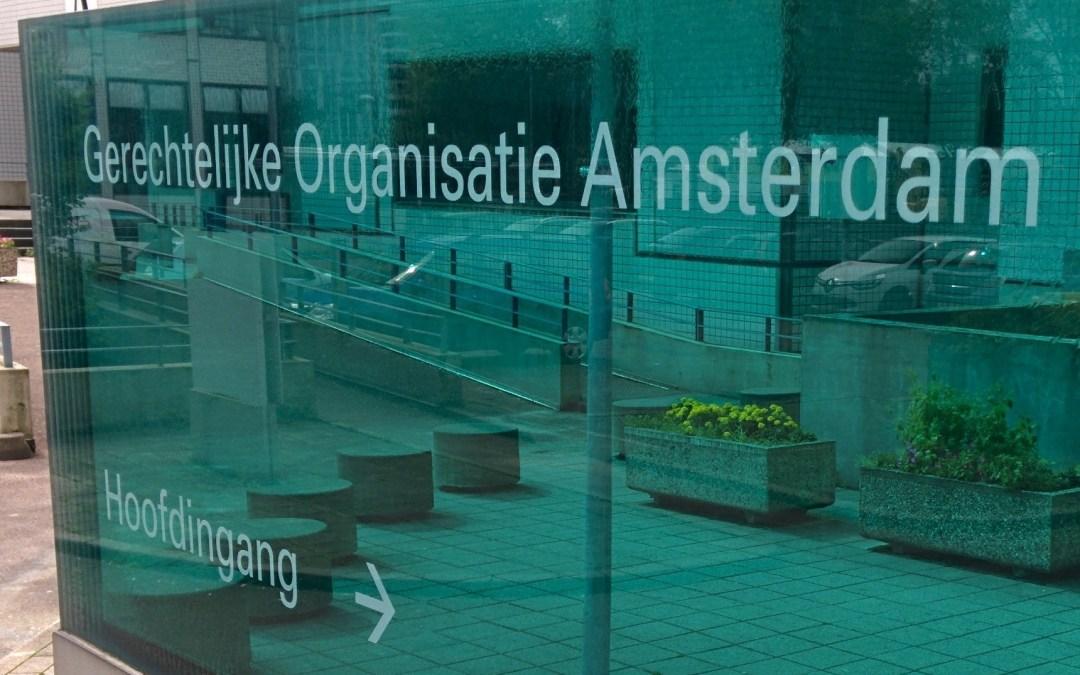 Huurzittingen Amsterdam, verkorte procedure, pilot huurzaken, rechtspraak, competentiegrens, amsterdam rechtbank