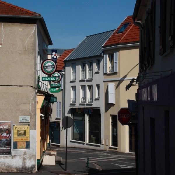 2010 Rueil place de Buzenval