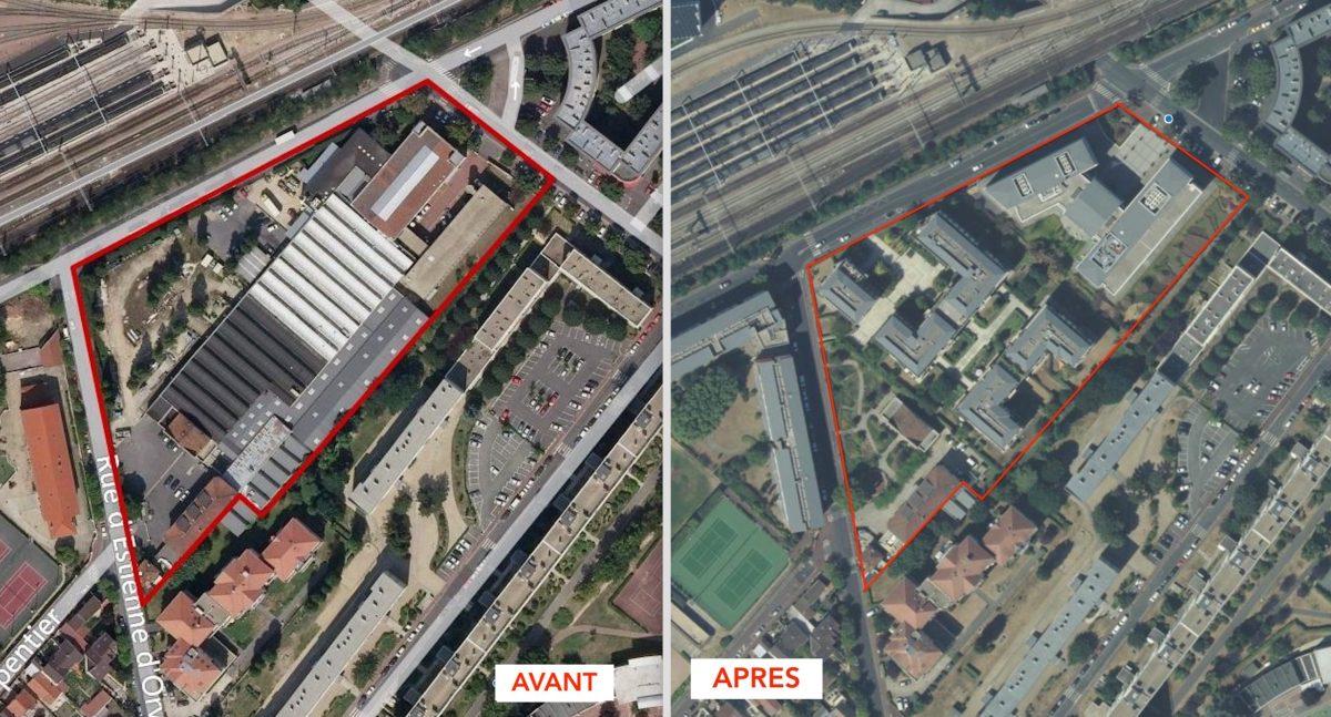 Valorisation immobilière architecte