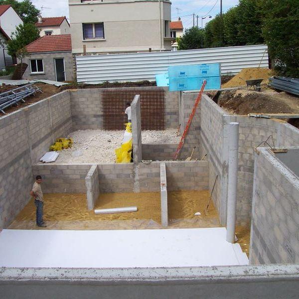 chantier architecte