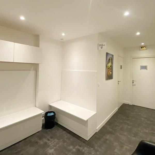 cabinet ophtalmologies architecte