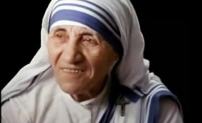 Madre Teresa di Calcutta, quando la incontrai