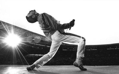 A Freddie Mercury Biopic – Bohemian Rhapsody
