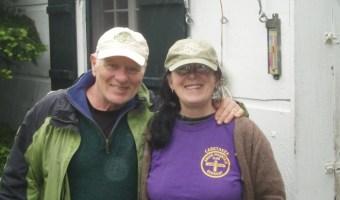 Stratton Mountain Caretakers