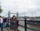 Kalihi Girl Meets London: How you can tell a Londoner from an American