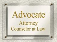 counselor at law