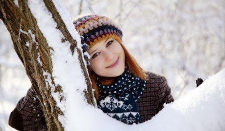 Îngrijirea organismului pe timp de iarnă