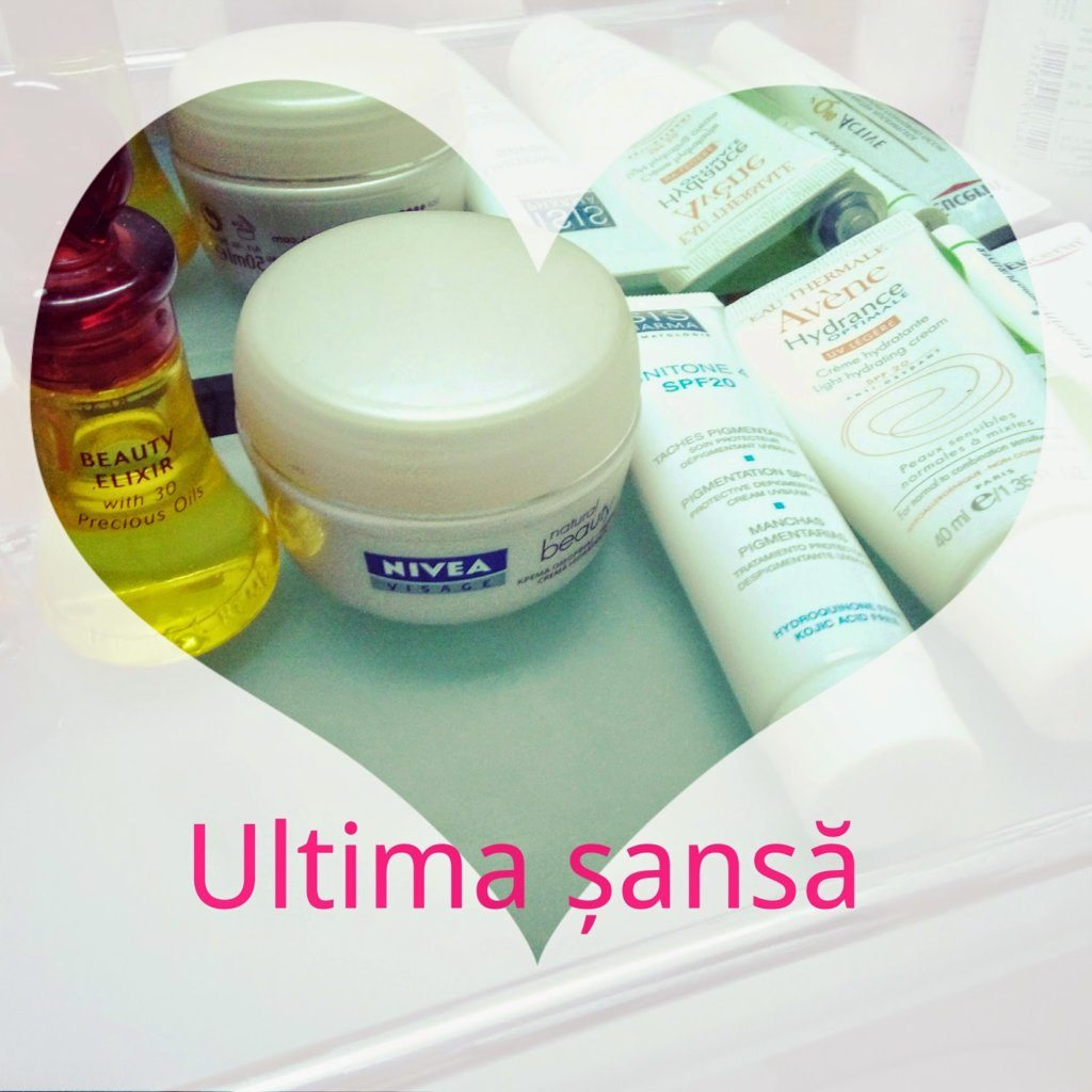 Ultima sansa – Finish by Spring